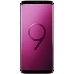 Смартфон Samsung Galaxy S9 64Gb Burgundy Red