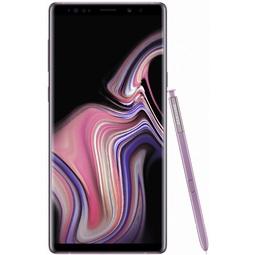 Смартфон Samsung Galaxy Note9 Lavender Purple