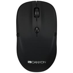 Мышь Canyon CNF CNE-CMSW03B Black