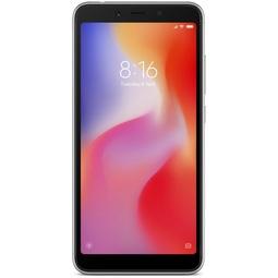 Смартфон Xiaomi Redmi 6A 16Gb Black