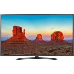 Телевизор LG 65UK6450PLC