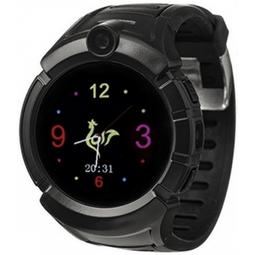 Детские Smart Часы Wonlex Sirius Q360/GW600 Black