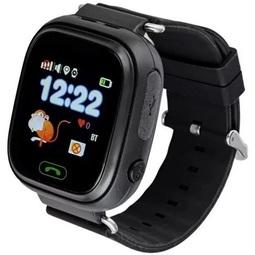 Детские Smart Часы Wonlex Sirius Q90/GW100 Black