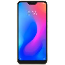 Смартфон Xiaomi Mi A2 Lite 32Gb Gold