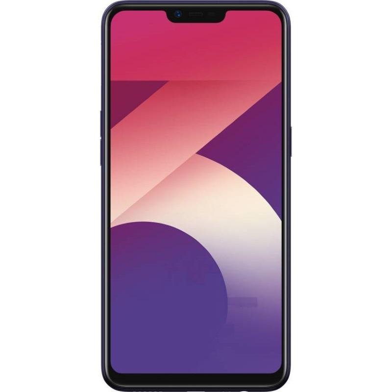Смартфон Oppo A3S Purple