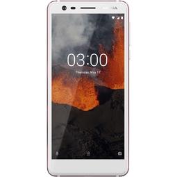 Смартфон Nokia 3.1 White