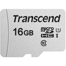 Карта памяти Transcend TS16GUSD300S