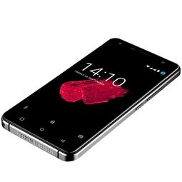 Смартфон Prestigio Muze D5 LTE Black