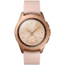 Smart часы Samsung Galaxy Watch 42mm Gold Rose