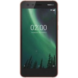 Смартфон Nokia 2 Copper Black