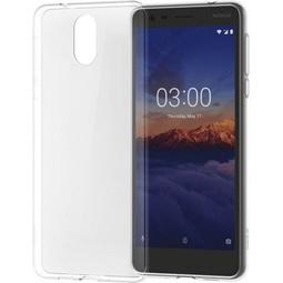 Чехол для смартфона Nokia Clear Case CC-108 Для Nokia 3.1