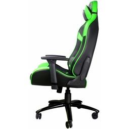 Компьютерное кресло Gamemax GCR08 Green