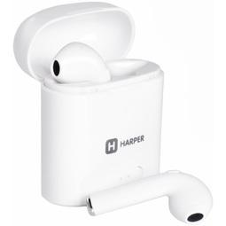 Наушники Harper HB-508 White