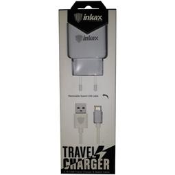 Зарядное устройство Inkax СD-01-IP