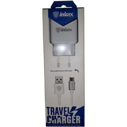 Зарядное устройство Inkax CD-01-MICRO