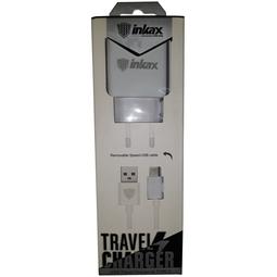 Зарядное устройство Inkax CD-01-TYPE C
