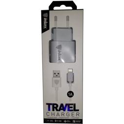 Зарядное устройство Inkax CD-08-IP 1A