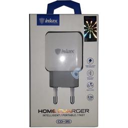 Зарядное устройство Inkax CD-35