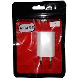 Зарядное устройство A-case 1A