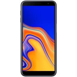 Смартфон Samsung Galaxy J6+ 2018 Black