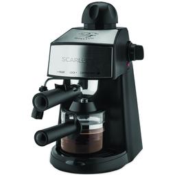 Кофеварка Scarlett SC-CM33004 Черный