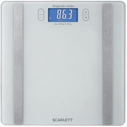 Напольные весы Scarlet SC-BS33ED85