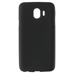 Чехол для смартфона A-case для Samsung J4 2018 Black