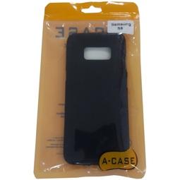 Чехол для смартфона A-case для Samsung S8 Black