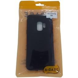 Чехол для смартфона A-case для Samsung S9 Black