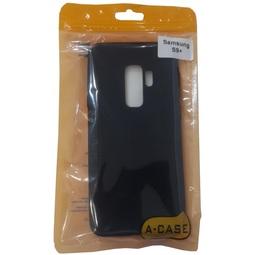 Чехол для смартфона A-case для Samsung S9+ Black