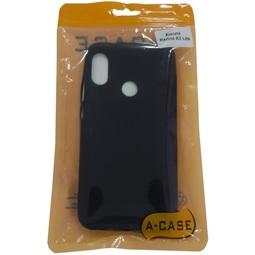 Чехол для смартфона A-case для Xiaomi Mi A2 Lite Black