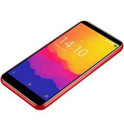 Смартфон Prestigio Wize Q3 Red