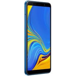 Смартфон Samsung Galaxy A7 2018 Blue