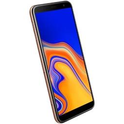 Смартфон Samsung Galaxy J4+ 2018 Gold