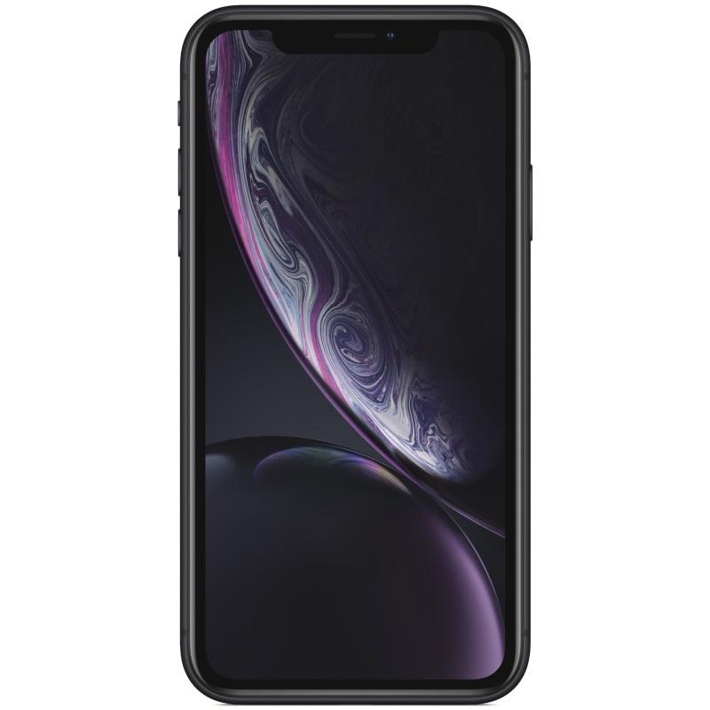 Смартфон iPhone Xr 64Gb Black