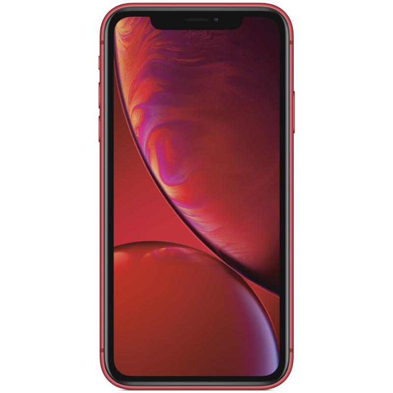 Смартфон iPhone Xr 128Gb Product Red