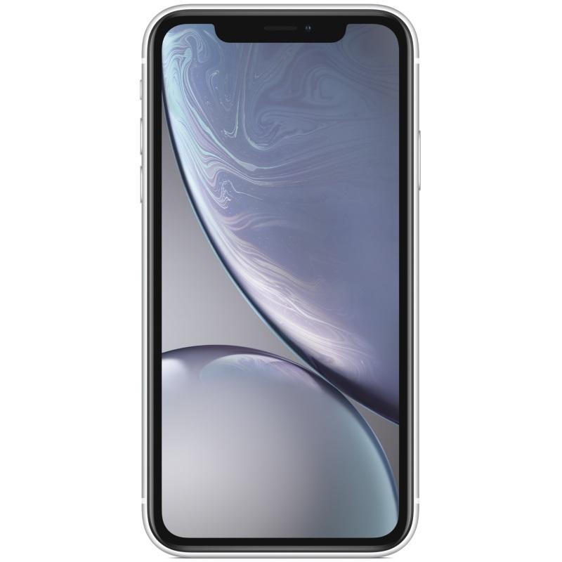 Смартфон iPhone Xr 128Gb White