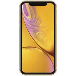 Смартфон iPhone Xr 128Gb Yellow