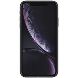 Смартфон iPhone Xr 256Gb Black