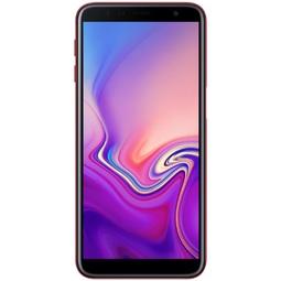 Смартфон Samsung Galaxy J6+ 2018 Red
