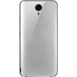 Смартфон Prestigio Muze D5 LTE Silver
