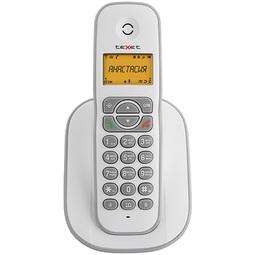 Радиотелефон Texet TX-D4505A White/Grey