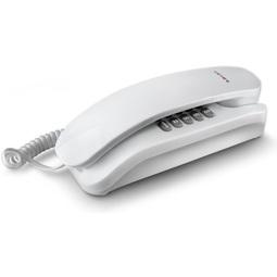 Проводной телефон Texet TX-215 White