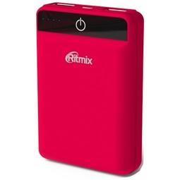 Внешний аккумулятор Ritmix RPB-10003L 10000mAh Coral