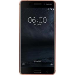 Смартфон Nokia 6 Cooper