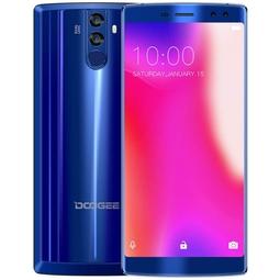 Смартфон Doogee BL12000 Blue
