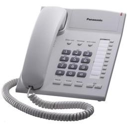 Проводной телефон Panasonic KX-TS2382 RUW Redial