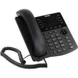 IP телефон D-Link DPH-150SE/F5A