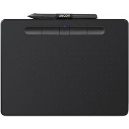 Графический планшет Wacom Intuos (CTL-4100K-N)