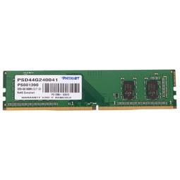 Оперативная память Patriot PSD44G240041